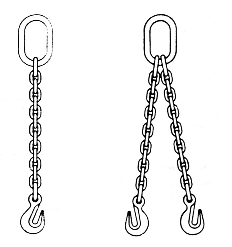 Chain Sling 1
