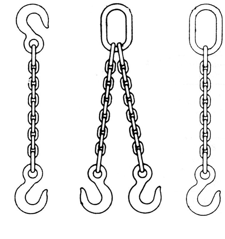 Chain Sling 2