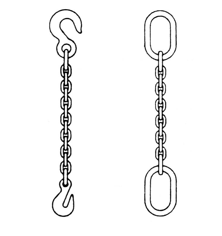 Chain Sling 3